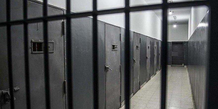 İnfaz düzenlemesi Resmi Gazete'de yayımlanarak yürürlüğe girdi