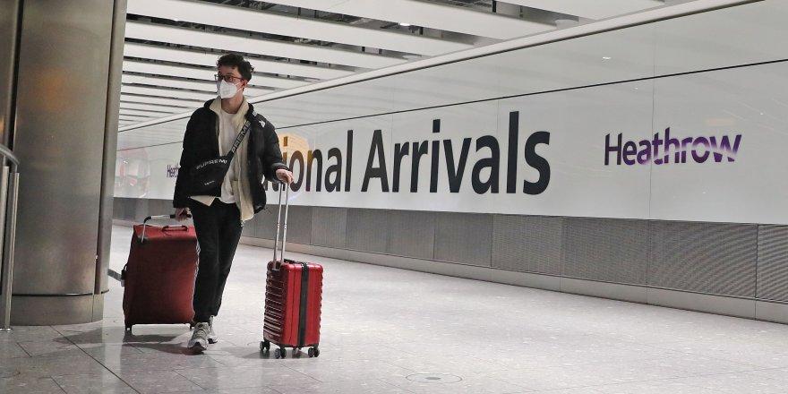 İngiliz uzman: Koronavirüs Çin'den yayılmadı, hep bizimleydi