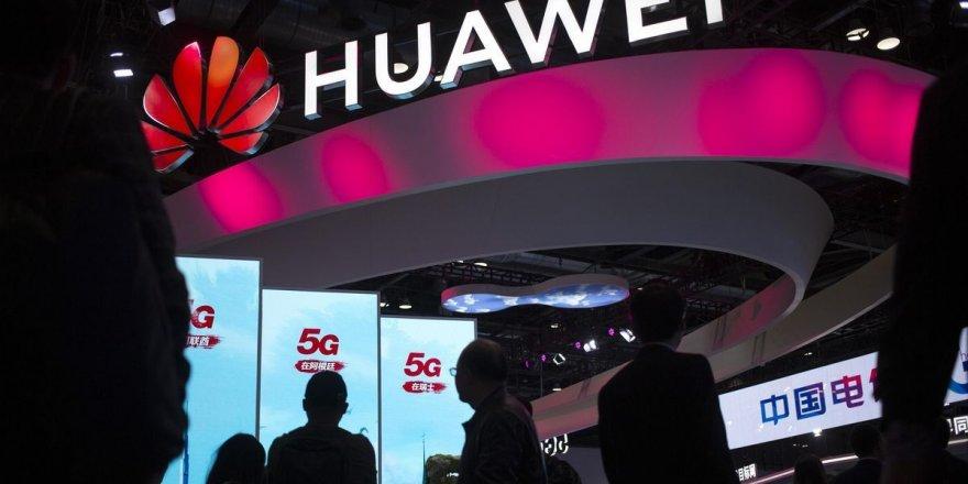İngiltere, 5G çalışmalarında Huawei'yi yasakladı!