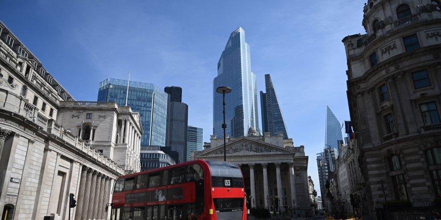İngiltere ekonomisinde derin sarsıntı: Tehlike yaklaşıyor