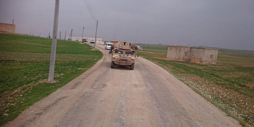 İngiltere'den YPG'ye ilk üst düzey ziyaret
