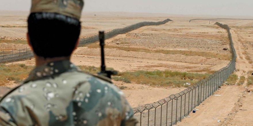 Irak ve Suudi Arabistan, 30 yıldır kapalı Arar sınır kapısını tekraraçtı