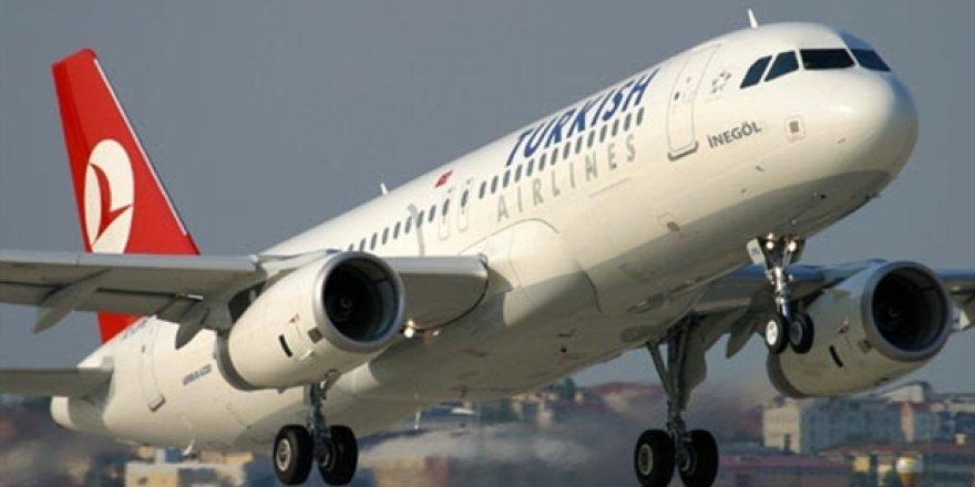 Irak ve Türkiye arasındaki uçak seferleri bugün başlıyor