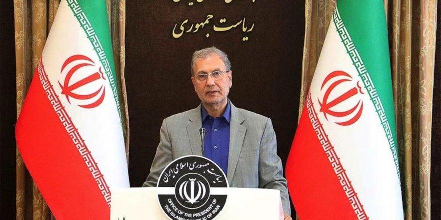 İran Hükümeti:1 milyar dolarserbest bırakılacak!