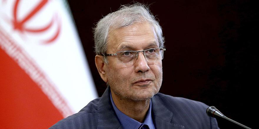 İran hükümetinden ilk resmi açıklama geldi
