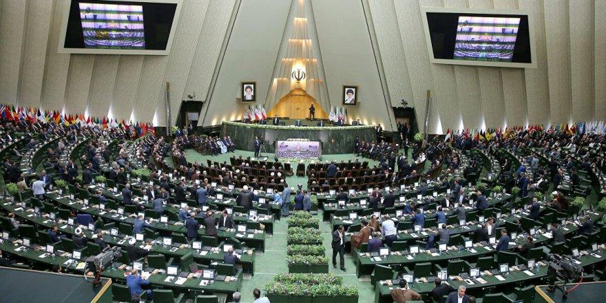 İran Meclisi Ruhani hükümetinin sunduğu bütçe taslağını kabul etmedi!