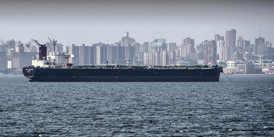 İran petrol tankerlerinin 2.si de Venezuela'ya ulaştı