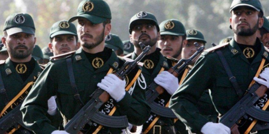 İran'da 3 Devrim Muhafızı mensubu öldürüldü