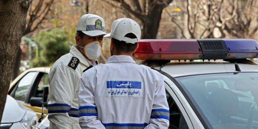 İran'da açıklanan yeni vakalarla koronavirüs bilançosu arttı