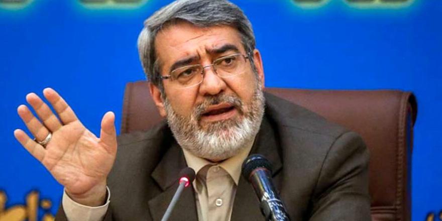 İran'da bakan Rıza Rahmani'nin koronavirüsü atlattığı iddia edildi