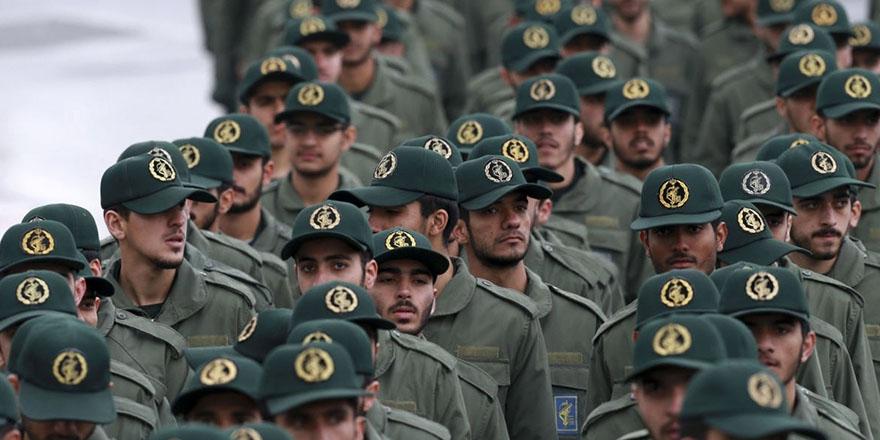 İran'da bir komutan daha suikastla öldürüldü