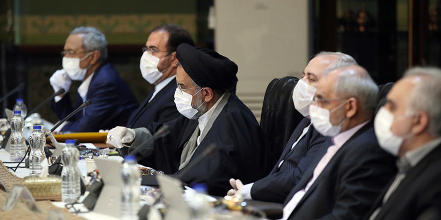 İran'da her 10 dakikada 1 kişi ölüyor