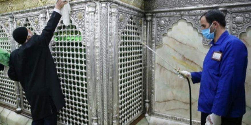 İran'da koronavirüsten bir milletvekili daha öldü