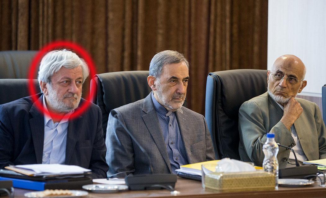 İran'da koronavirüsten üst düzey bir yönetici daha öldü!