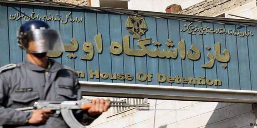 İran'da mahkumlar firar etti