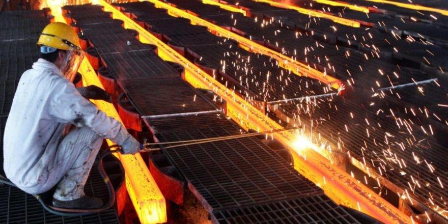 İş sektörleri salgının merkezi haline geldi: Metal sektöründe 7 kat artış var