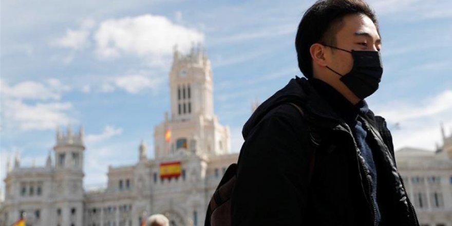 İspanya 757 yeni koronavirüs ölümünü bildirdi