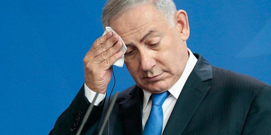İsrail Başbakanı Benjamin Netanyahu, yeniden hakim karşısında