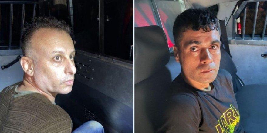 İsrail hapishanesinden kaçan Filistinlilerin altısı da yakalandı