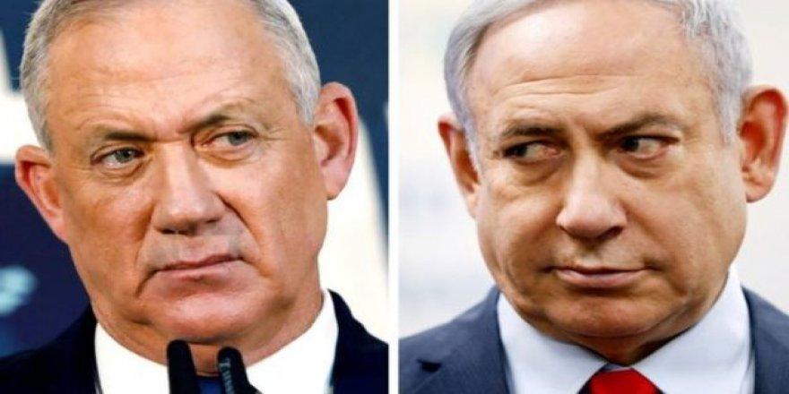 İsrail, ilhak planı konusunda ayrılık halinde