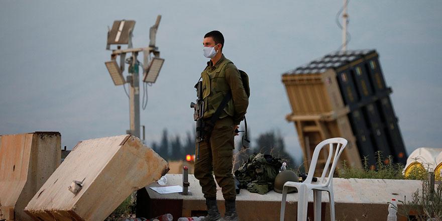 İsrail, Lübnan topraklarında Hizbullah noktalarını vurdu