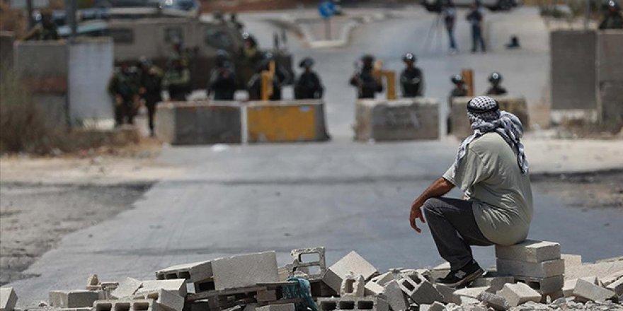 """İsrail saldırılarına devam ediyor """"Cenin'de 3 Filistinli öldürüldü"""""""