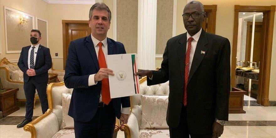 İsrail ve Sudan karşılıklı büyükelçilikler açacak!