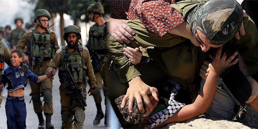 İsrail zulmü sürüyor: Filistin'deölüsayısı 219'a yükseldi