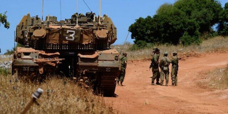 İsrail'den tehdit: Lübnan'dan gelebilecek her eylemden Lübnan hükümetini sorumlu tutarız