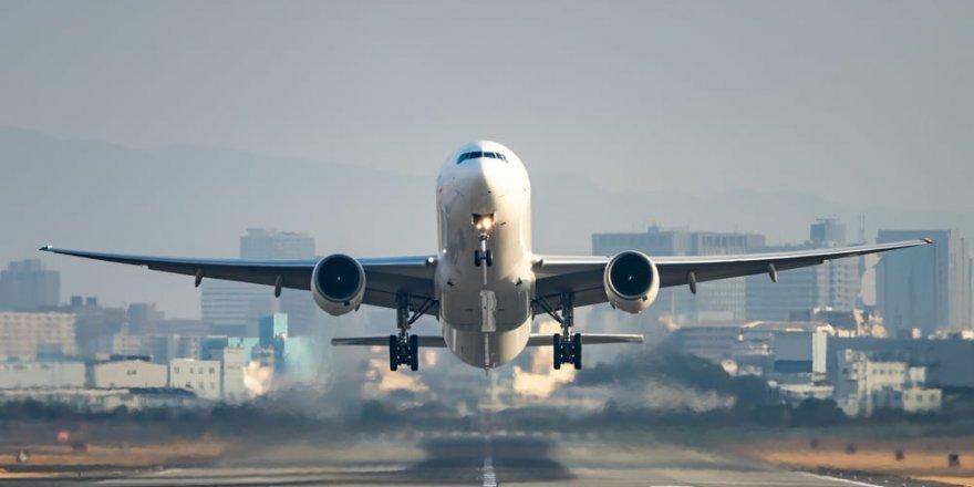 İsrail'e tüm uluslararası uçuşlar iptal edildi