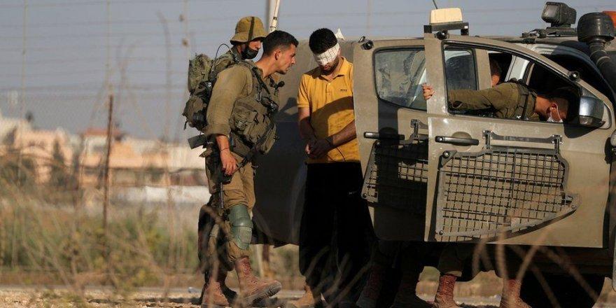 İsrail'in Gilboa Hapishanesinden firar eden Filistinlilere müebbet hapis