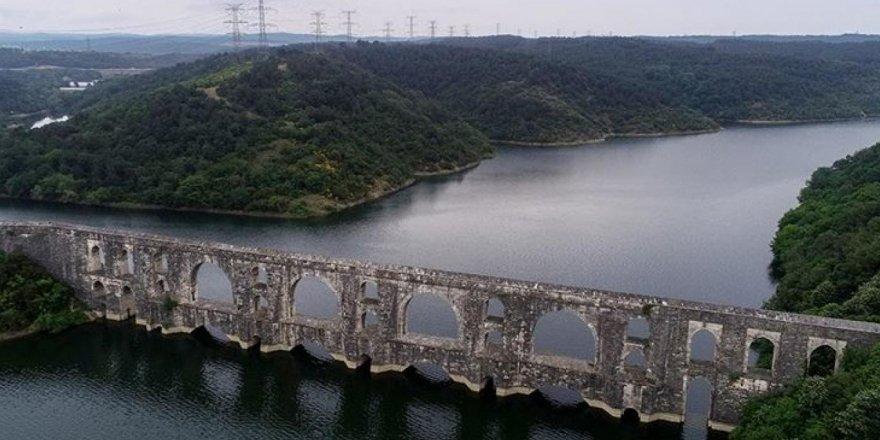 İstanbul barajları için sevindiren haber; seviye 9 ayın zirvesinde