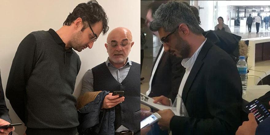 İstanbul Barosu'ndan Odatv tutuklamaları sonrası açıklama