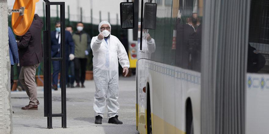İstanbul için kritik koronavirüs toplantısı