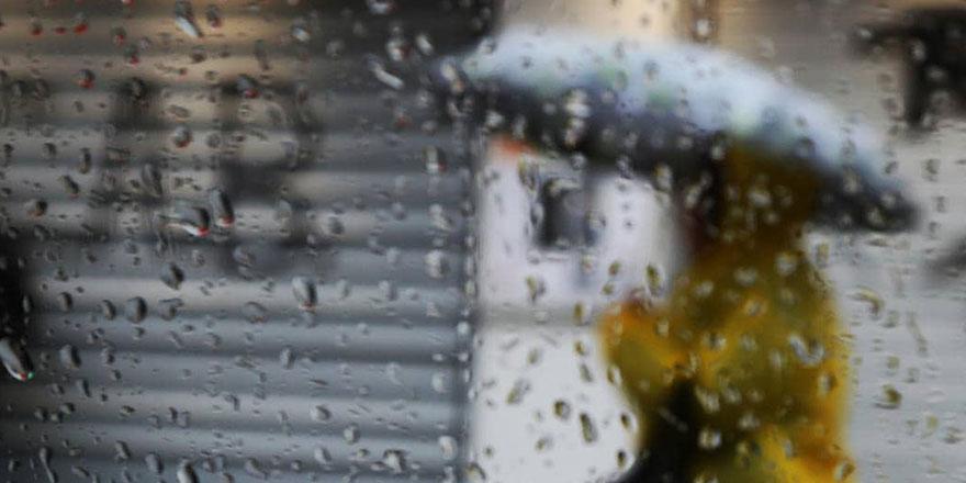 İstanbul için sağanak yağış uyarısı yapıldı