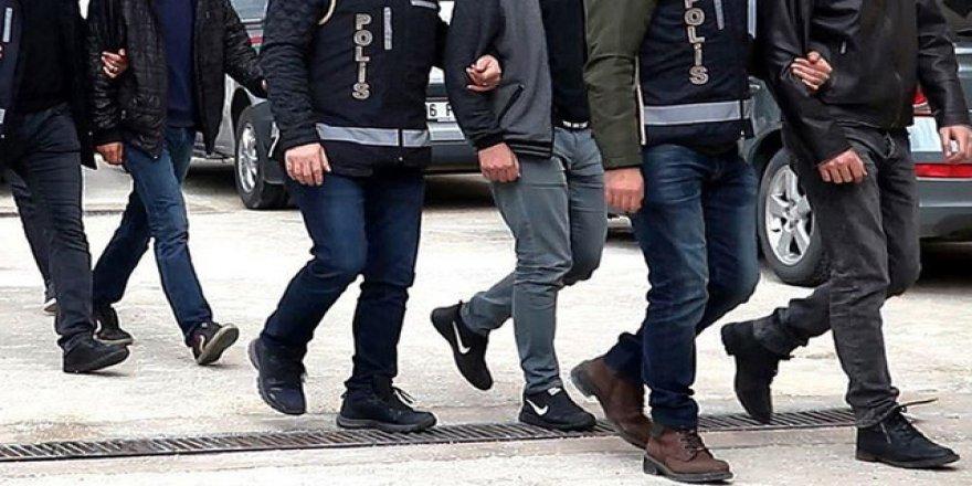 İstanbul Milli Emlak İl Müdürlüğü'ne operasyon