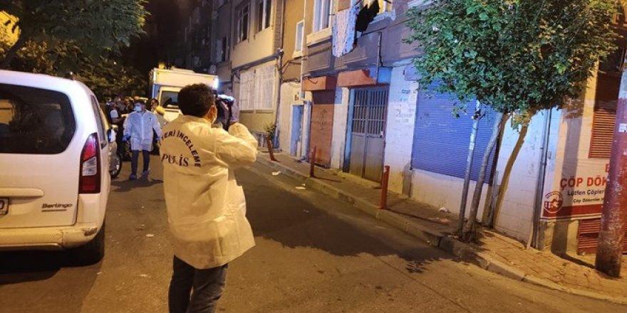 İstanbul'da genç kadının şüpheli ölümü