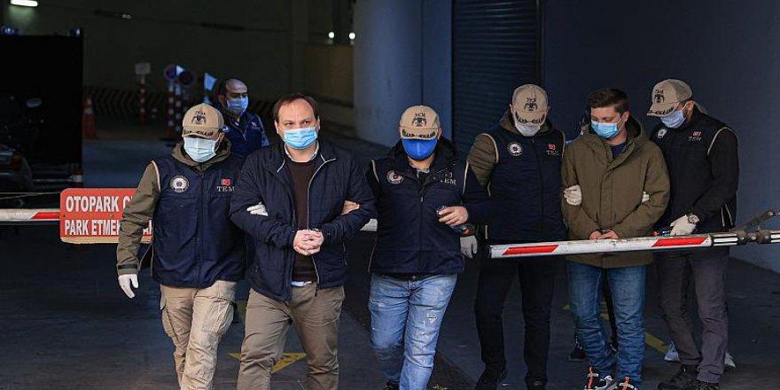 İstanbul'da izinsiz çekim yapan Rus gazeteciler hakkında yeni gelişme