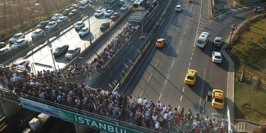 İstanbul'da toplu taşımada yeni kurallar