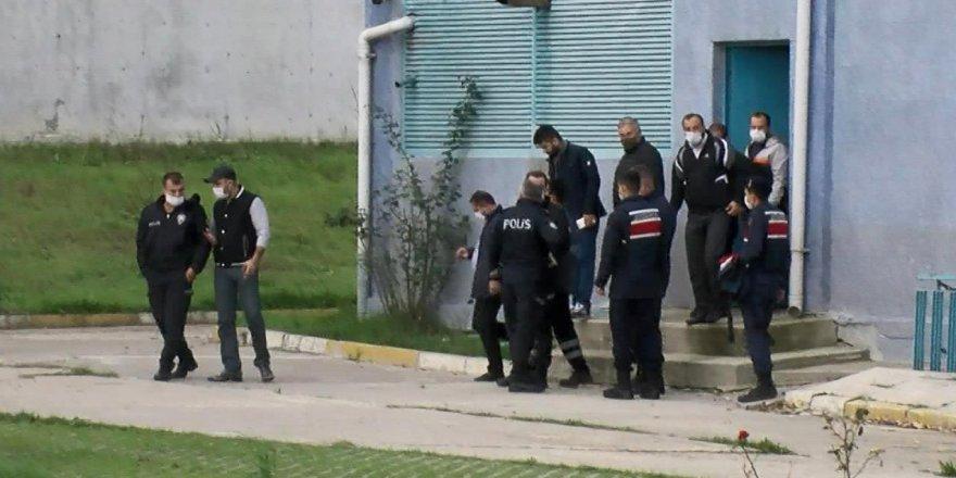 İstanbul'da vahşet! parçalanmış ceset bulundu