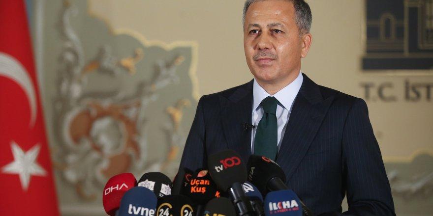 ''İstanbullular koronadan değil patrondan korkuyor''