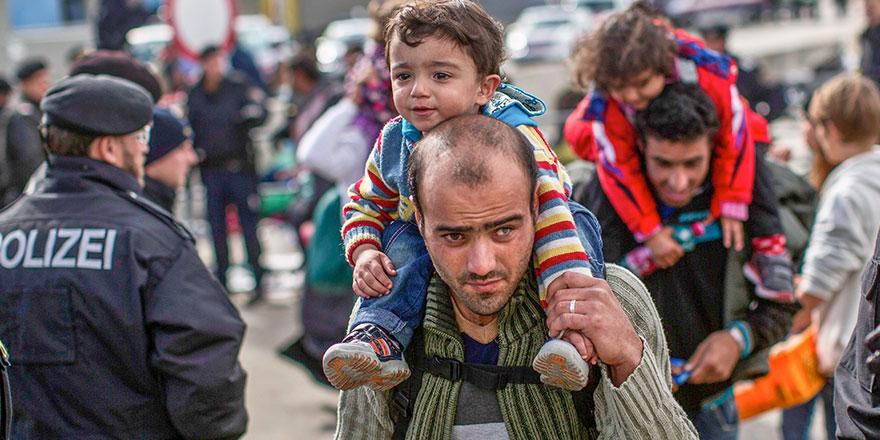 İsveç 2019'da 27 bin Suriyeli sığınmacıya vatandaşlık verdi