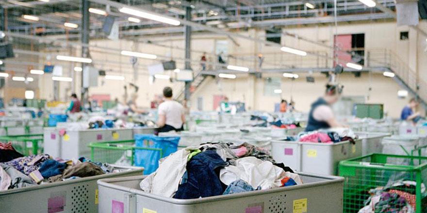 İsveçli tekstil devi H&M'den Çin zulmüne tepki