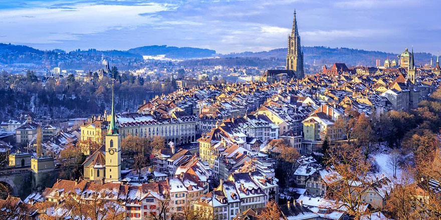 İsviçre'de ilk koronavirüs vakası tespit edildi