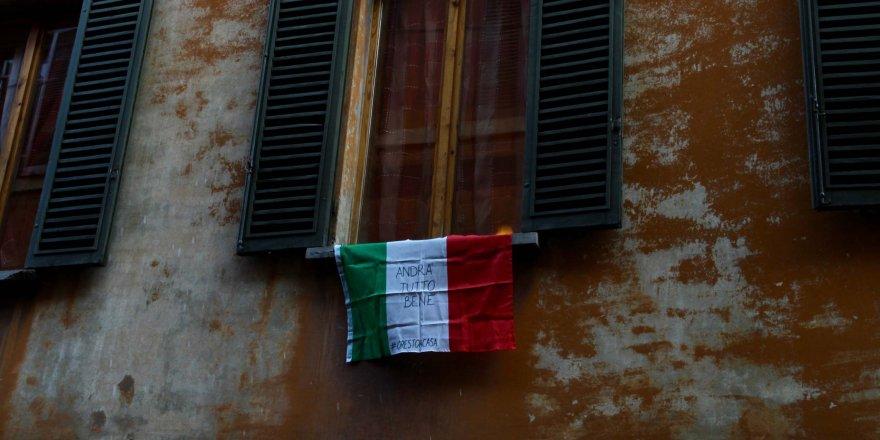 İtalya, 4 Mayıs'ı tarih verdi