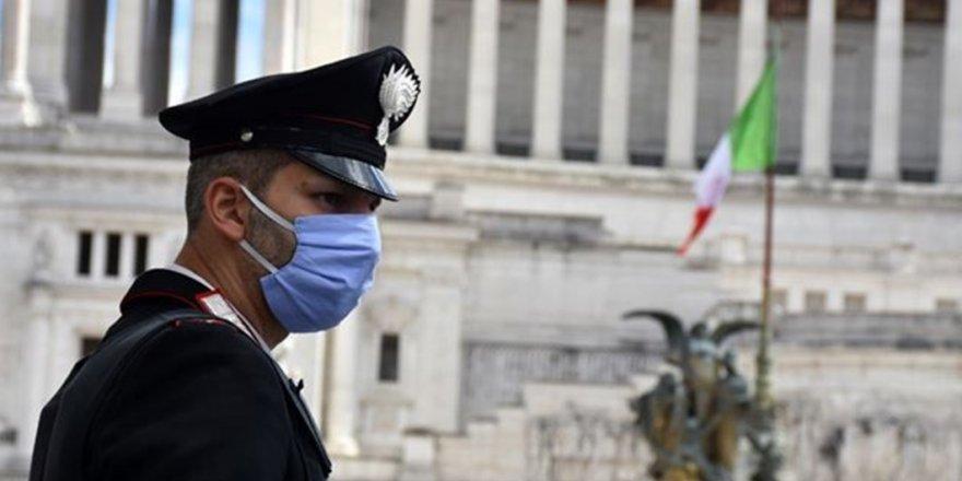 İtalya hükümet'iCovid-19 nedeniyle OHAL'i uzatmayı planlıyor!