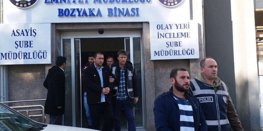 İzmir'de 2,5 milyon liralık zimmet soruşturması: 11 gözaltı