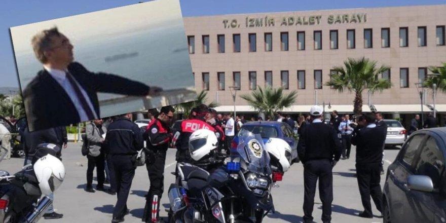 İzmir'de Başsavcı Vekili yaşamını yitirdi