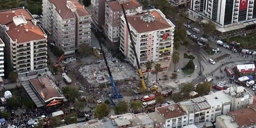 İzmir'de kiralık ev bulunmuyor