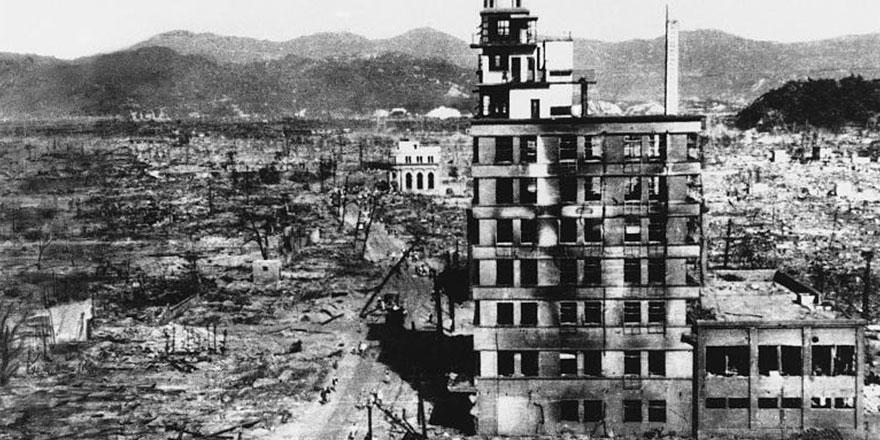 Japonya atom bombasının yıkamadığı binaları kendi yıkacak